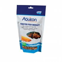 Aqueon Monster Fish Medley Food 3.5 ounces