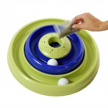 Turbo Catnip Hurrican Cat Toy