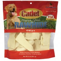 Cadet Rawhide Chips 2 pounds