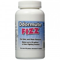 "Hueter Toledo Odormute Fizzy Tabs for Odor Elimination 20 Tablets 5"" x 2.5"" x 2.5"""