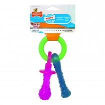 Puppy Chew Teething Pacifier