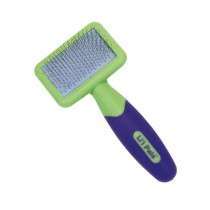 Lil'l Pals Kitten Slicker Brush with Coated Tips